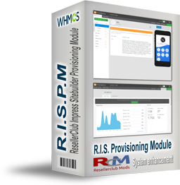ResellerClub Impress.ly SiteBuilder Provisioning Module